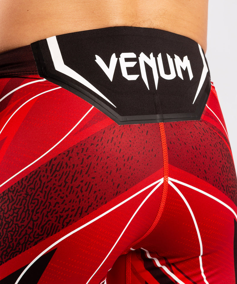 UFC Venum Authentic Fight Night Men's Vale Tudo Shorts - Short Fit – Red Picture 6