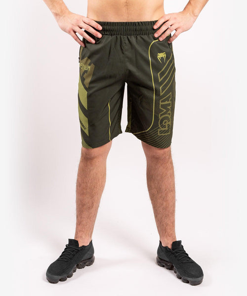 Venum Loma Commando Training Shorts - Khaki picture 1