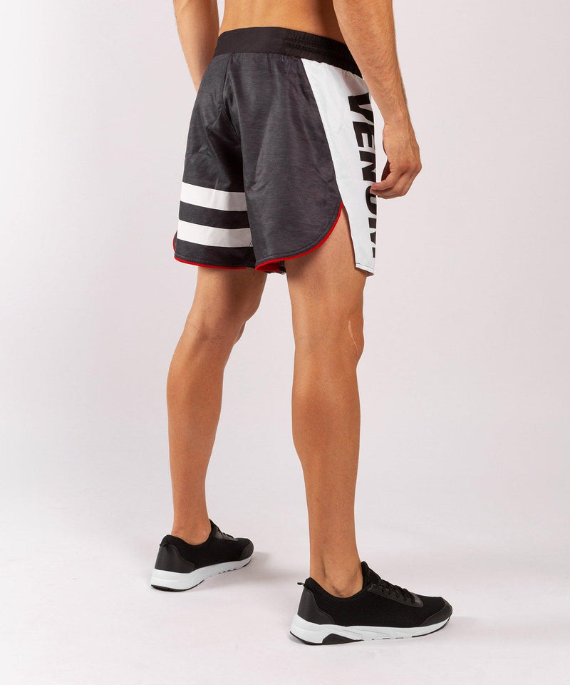 Venum Bandit Fightshort - Black/Grey picture 5