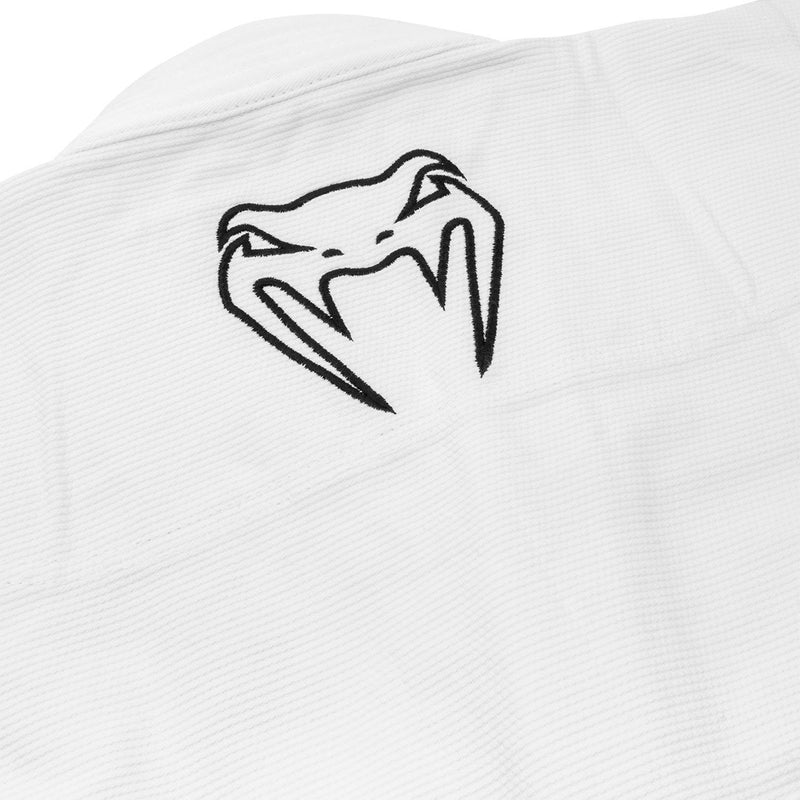 Venum Contender Kids BJJ Gi (Free white belt included) - White picture 5
