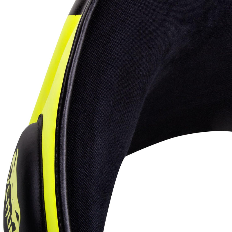 Venum Elite Belly Protector - Neo Yellow picture 8