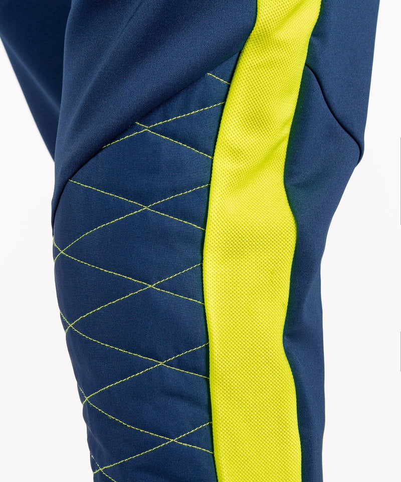 Venum Origins Joggers Blue/Yellow picture 6