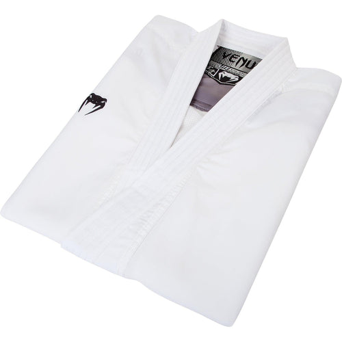 Venum Elite Kumite Karate Gi - White picture 4