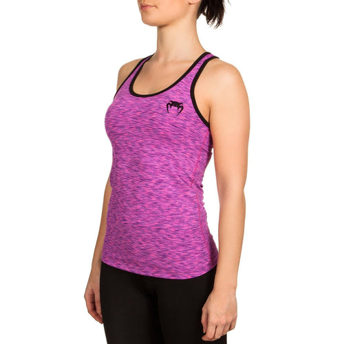 Venum Heather Tank Top - Heather Pink picture 1