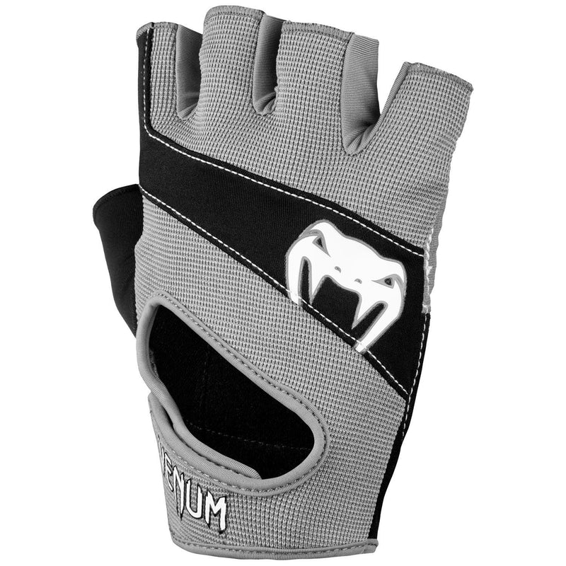 Venum Hyperlift Training Gloves – Black/Grey picture 3