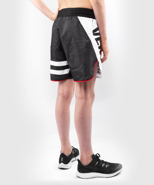 Venum Fightshorts Bandit - for kids - Black/Grey picture 2