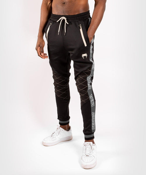 Venum Arrow Loma Signature Collection Joggers  - Black/White picture 1