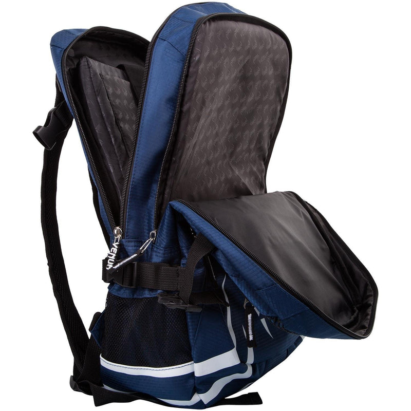 Venum Challenger Pro Backpack - Navy Blue/White picture 3
