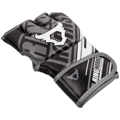 Ringhorns Nitro MMA Gloves - Black picture 2