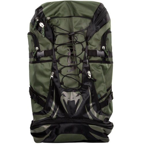 Venum Challenger Xtrem Backpack – Khaki/Black picture 1