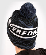 Venum Performance Beanie - Navy Blue/White - picture 2