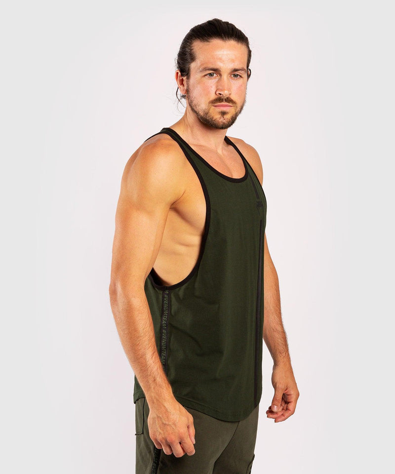 Venum Cutback 2.0 Tank Top - Khaki/Black picture 4