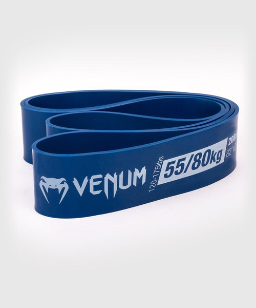 Venum Challenger Resistance band  - Blue - 120-175lbs - picture 1