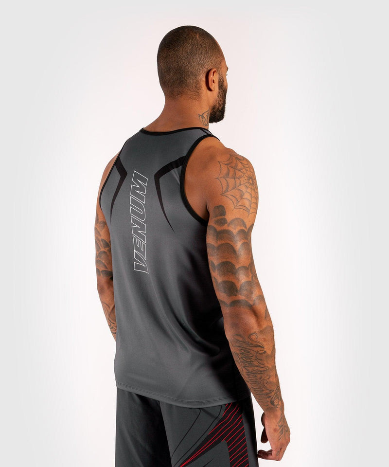Venum Contender 5.0 Dry-Tech Tank – Black/Red picture 4