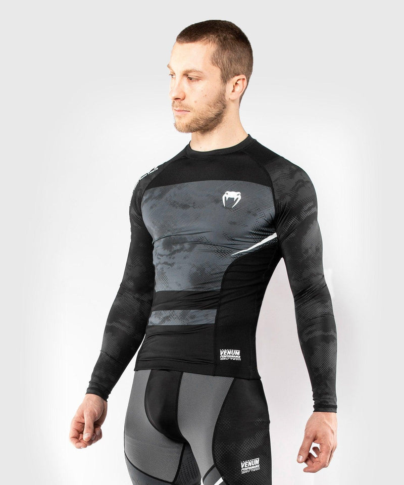 Venum Sky247 Rashguard - Long Sleeves picture 3