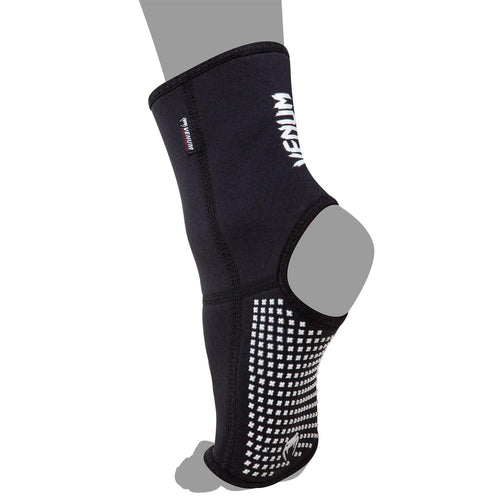 Venum Kontact Evo Foot Grips - Black picture 2