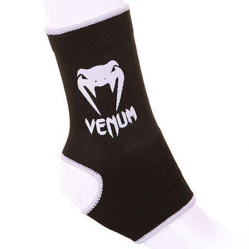 Venum Kontact Ankle Support Guard - Black