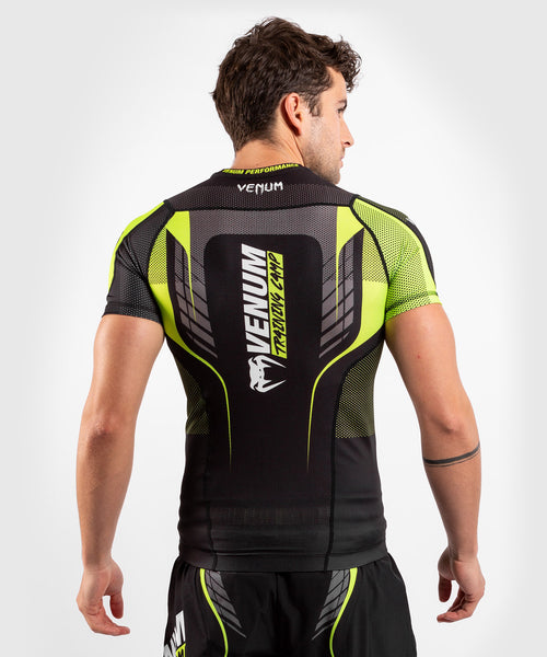 Venum Training Camp 3.0 Rashguard - Short Sleeves - picture 2