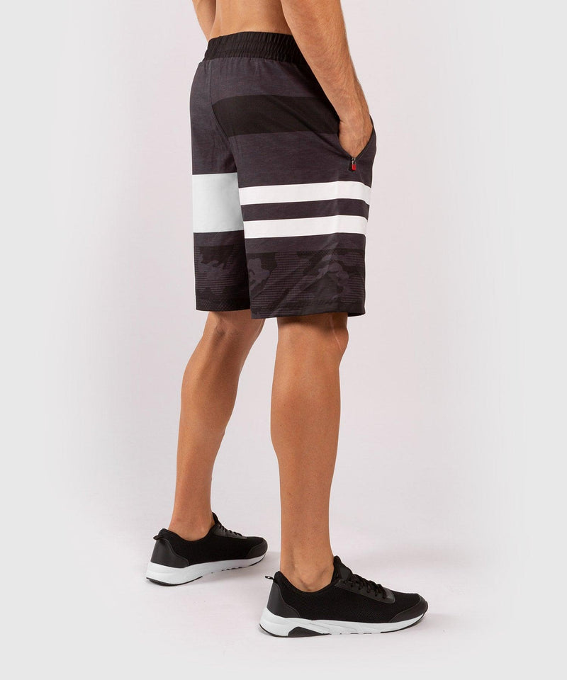 Venum Bandit Training Short - Black/Grey picture 5