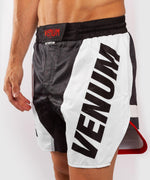 Venum Bandit Fightshort - Black/Grey picture 6