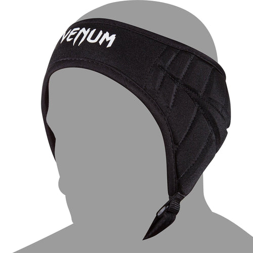 Venum Kontact Evo Ear Guard - Black picture 1