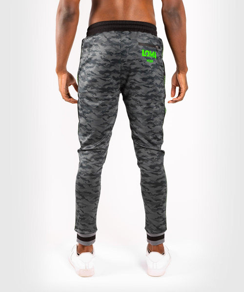 Venum Arrow Loma Signature Collection Joggers - Dark Camo picture 2