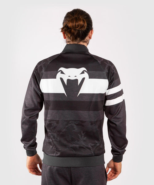 Venum Bandit Sweatshirt - Black/Grey picture 2