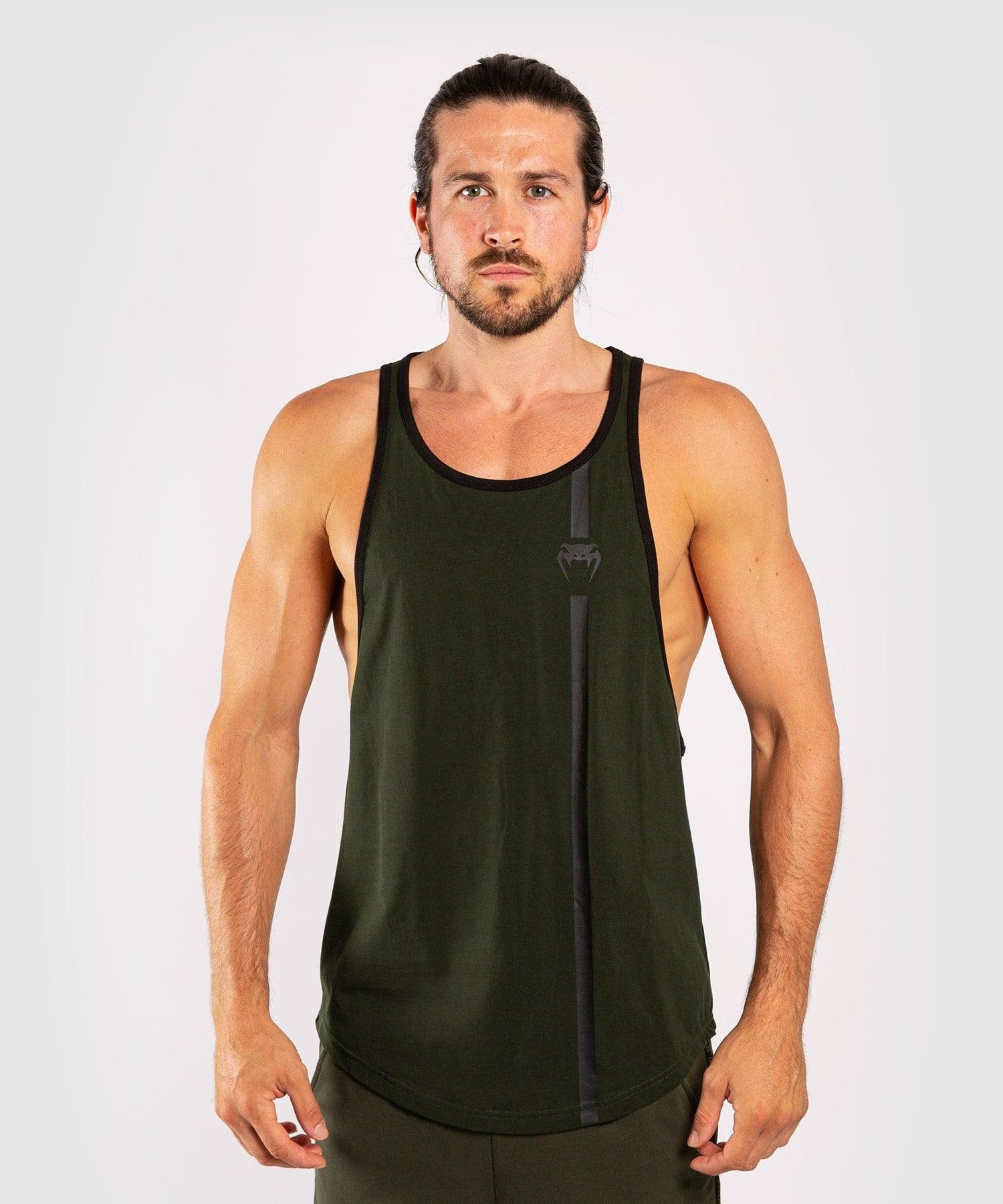 Venum Cutback 2.0 Tank Top - Khaki/Black picture 1