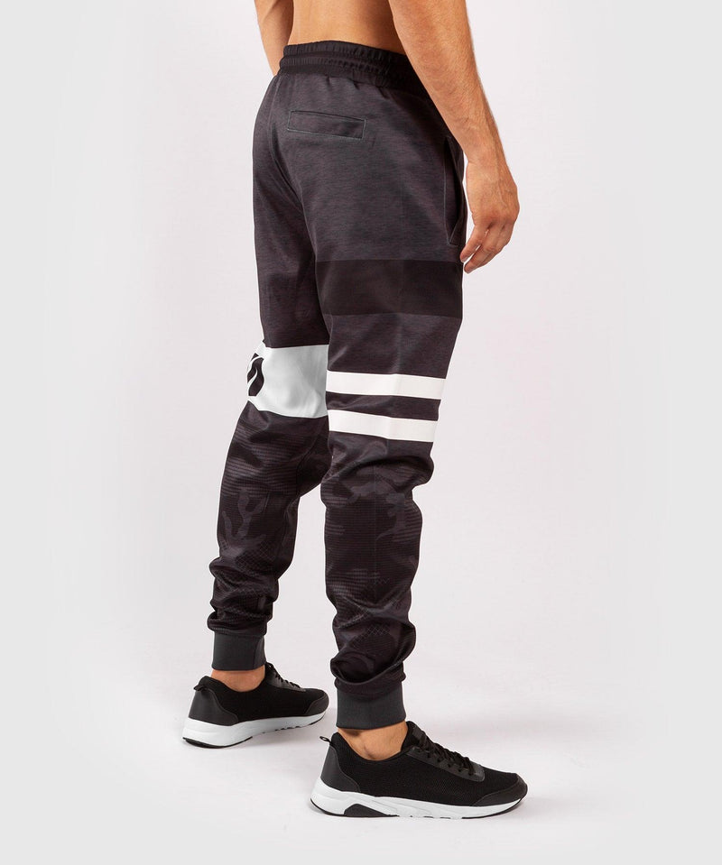 Venum Bandit Joggers - Black/Grey picture 5