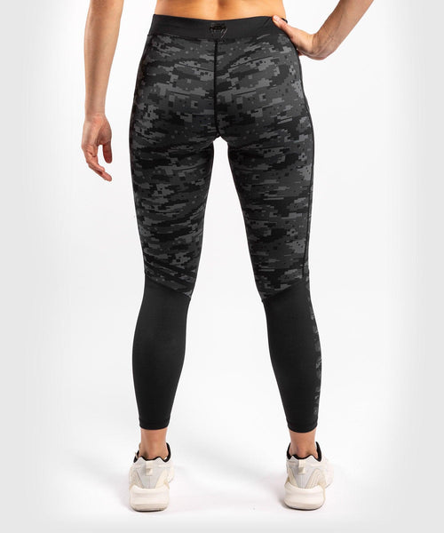 Venum Power 2.0 Leggings - For Women - Urban digital camo - picture 2