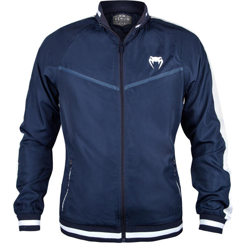 Venum Club Track Jacket - Navy blue picture 1