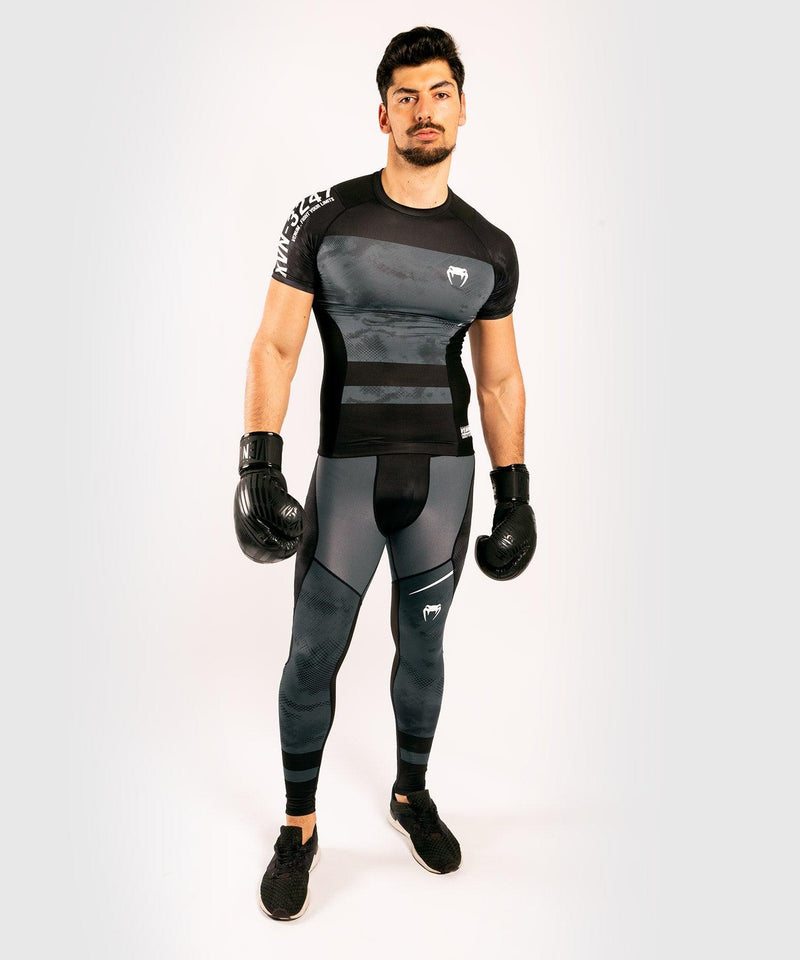 Venum Sky247 Rashguard - Short Sleeves picture 8