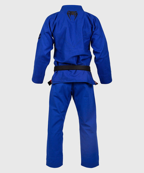 Venum Power 2.0 Light BJJ Gi – Blue picture 4