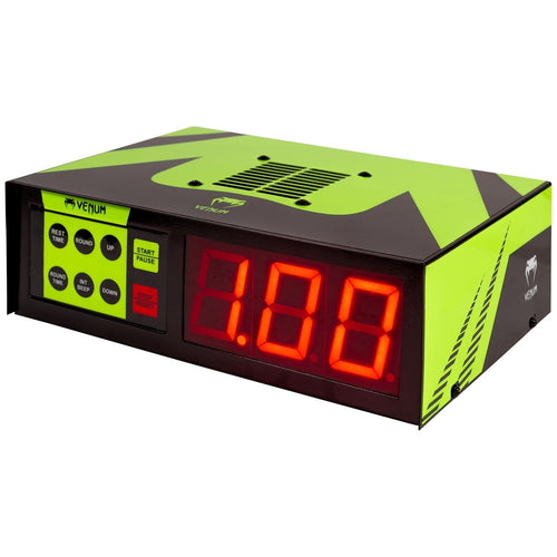 Venum Boxing Timer – Black/Yellow picture 1