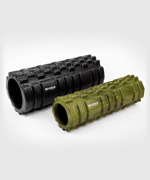 Venum Spirit Foam Roller - Black/Camo - picture 1