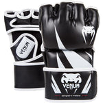 Venum Challenger MMA Gloves - Black picture 1