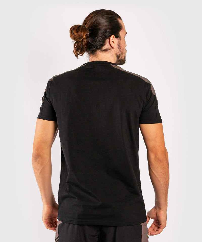 Venum Cargo T-shirt - Black/Grey picture 2