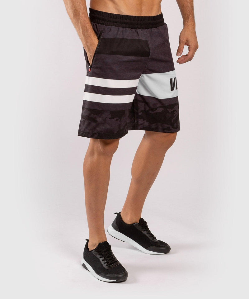 Venum Bandit Training Short - Black/Grey picture 4