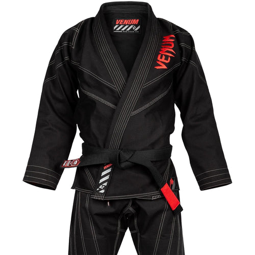 Venum Power 2.0 BJJ Gi – Black picture 1