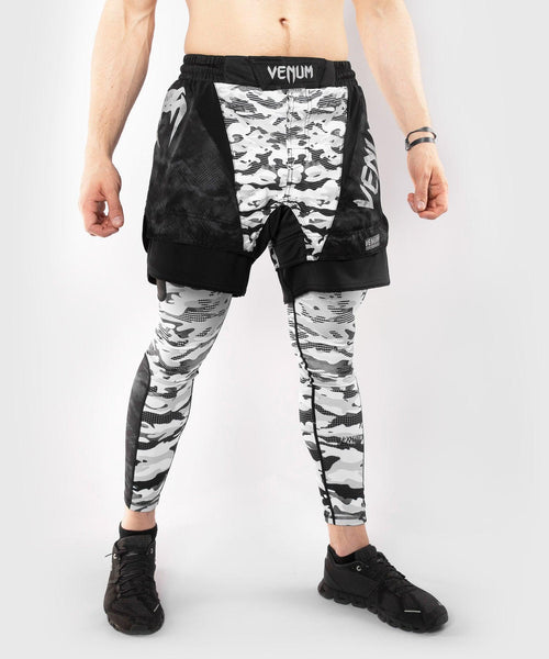 Venum Defender Fightshort - Urban Camo picture 1