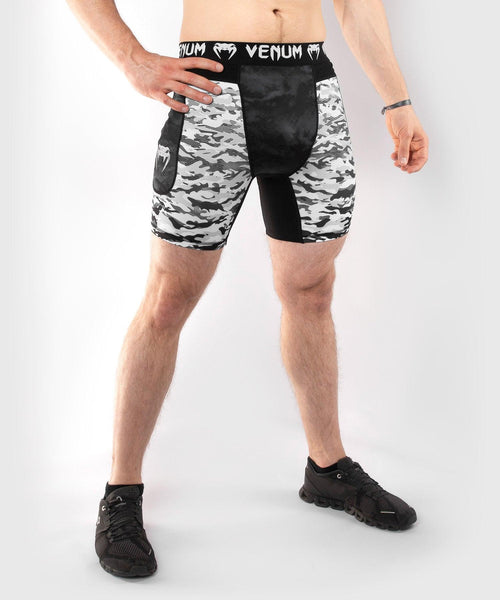 Venum Defender Compression Short - Urban Camo picture 1