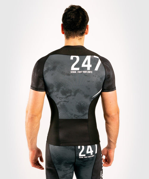 Venum Sky247 Rashguard - Short Sleeves picture 2