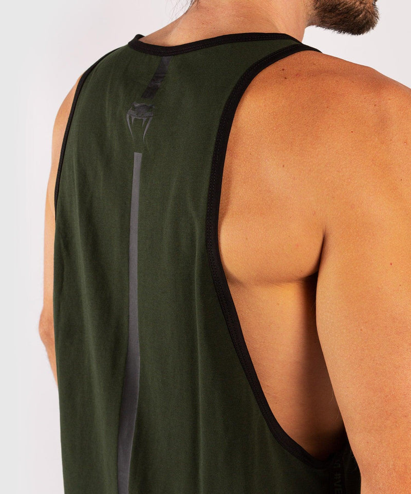 Venum Cutback 2.0 Tank Top - Khaki/Black picture 8