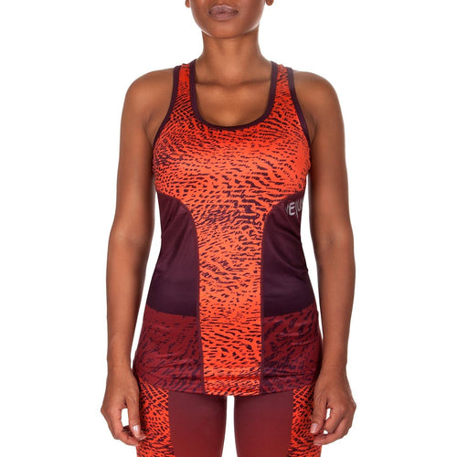 Venum Dune Tank Top – Orange picture 1