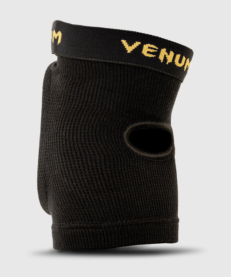Venum Kontact Elbow Protector - Black/Gold picture 4
