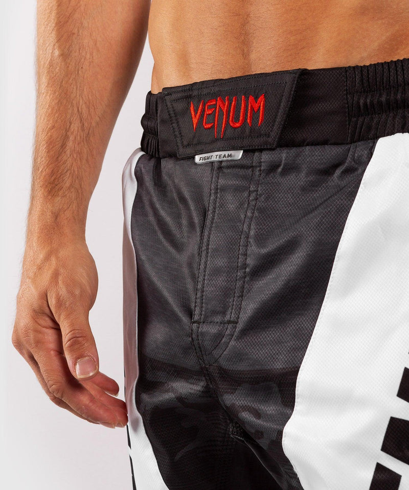 Venum Bandit Fightshort - Black/Grey picture 7