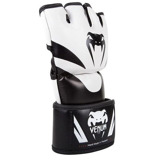 Venum Attack MMA Gloves - Skintex Leather picture 2