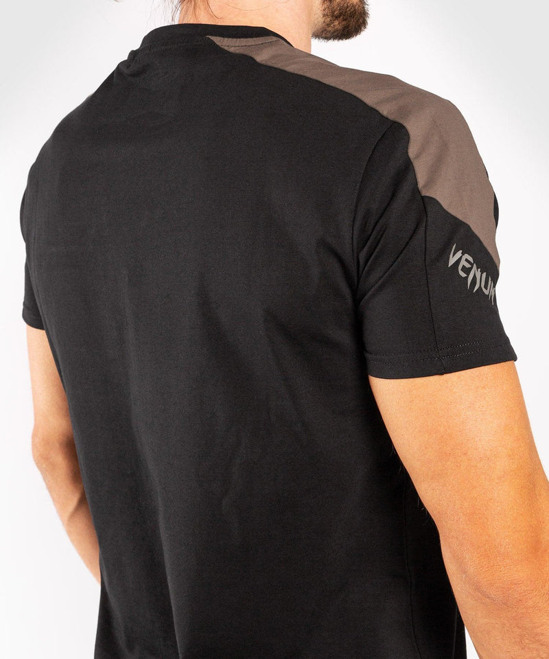 Venum Cargo T-shirt - Black/Grey picture 6