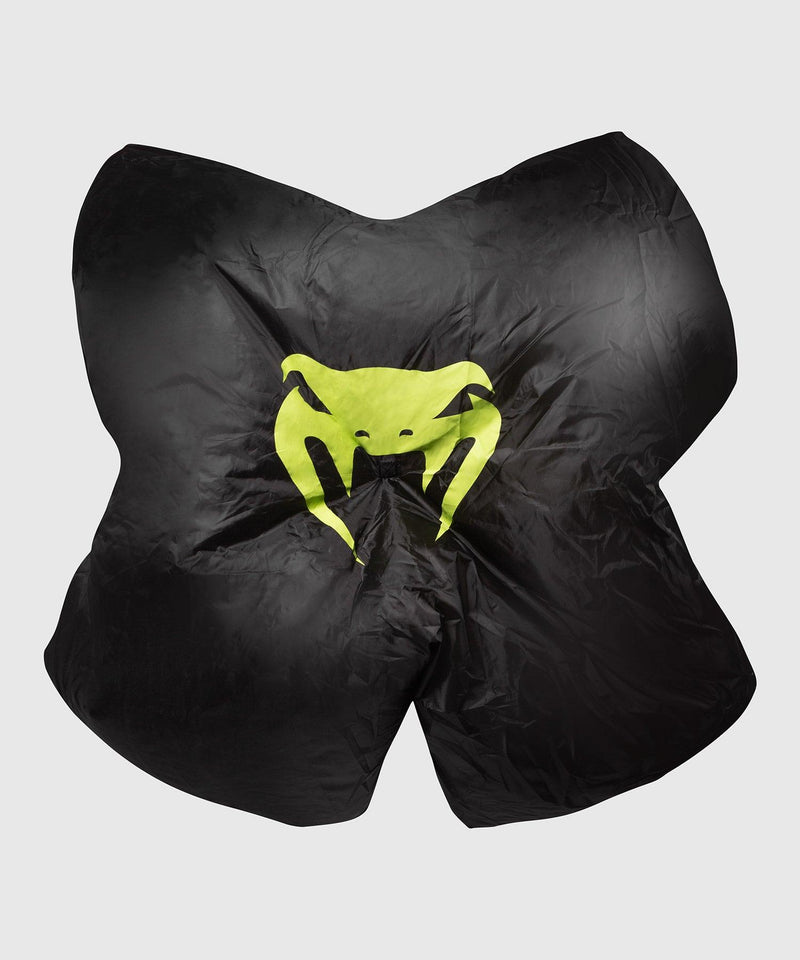 Venum Challenger Running Parachute - Black/Neo Yellow picture 4