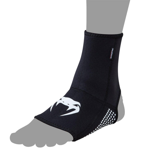 Venum Kontact Evo Foot Grips - Black picture 1